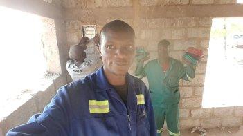 Stupendous House Wiring Project In Lusaka West Appolo Area Muzeyarts Wiring Database Gramgelartorg